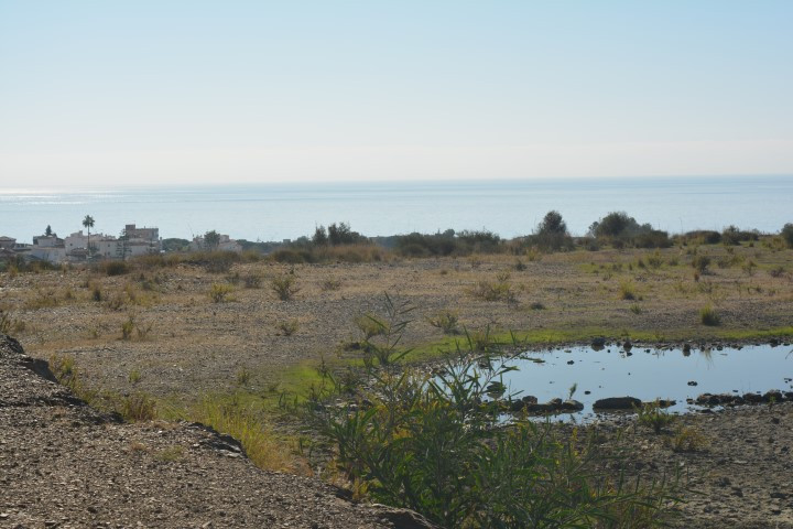 Fantastic plot in Mijas Costa with panoramic sea views.   Tipology: villas, townhouse, semi-detached, Spain