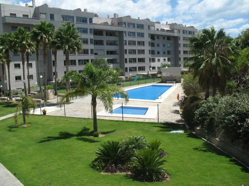 Excellent property for sale in Fuengirola, close to beach , with all anmenities around. Private comp,Spain