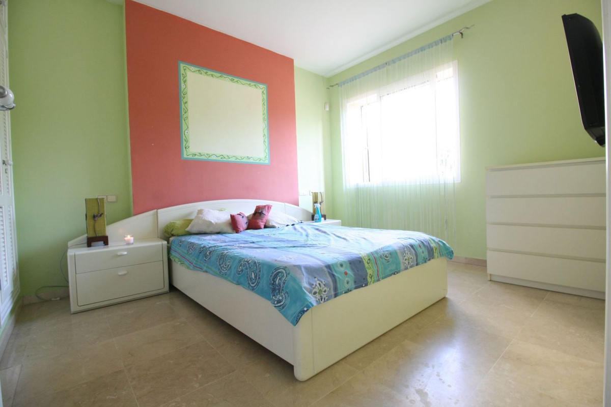 2 bedroom, 2 bathroom apartment situated in the Pez Volador urbanization, which has a private swimmi,Spain