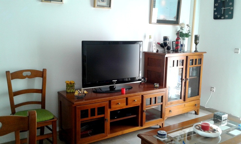 Cozy apartment located in the heart of Fuengirola. Close to all kind of services and amenities. Good,Spain