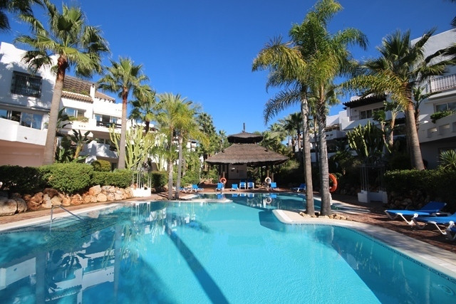 Fantastic apartment in the most popular and desirable location! This development is located just 200,Spain