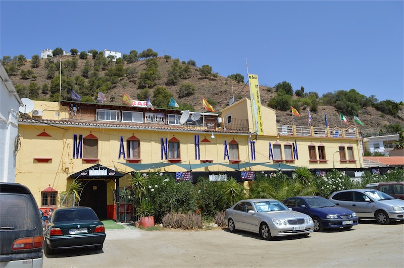 On entering the property, an impressive bar and restaurant area is accessed and has been recently re, Spain