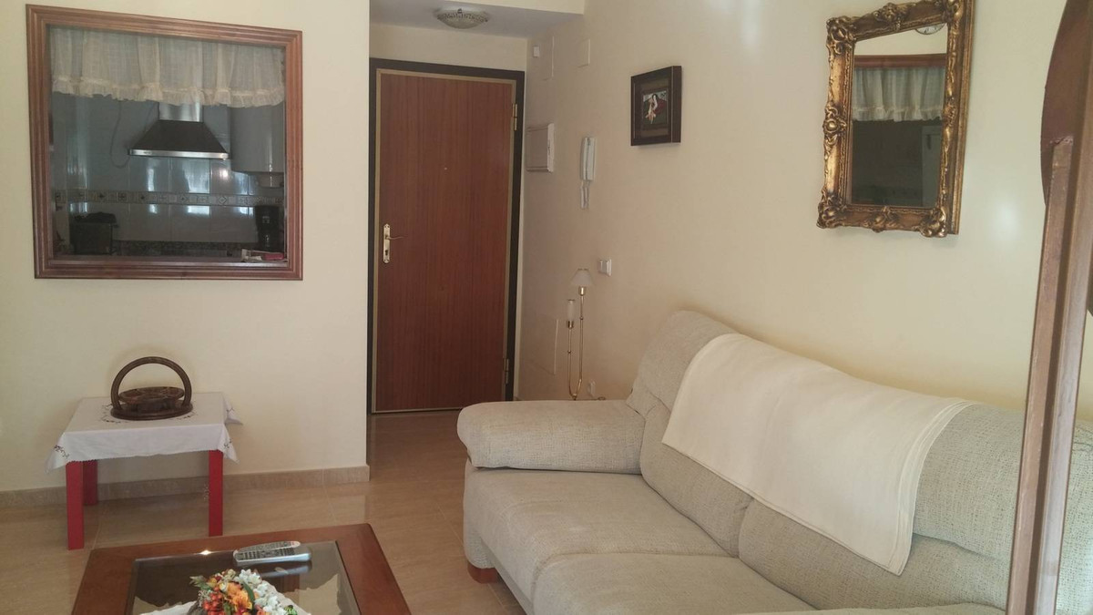 Apartment parallel to Calle Calvario, in the old town of Torremolinos. New building with only 10 yea,Spain