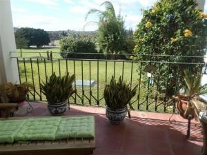 Fabulous two bedroom first line Golf apartment, well presented and literally walk out on your terrac,Spain