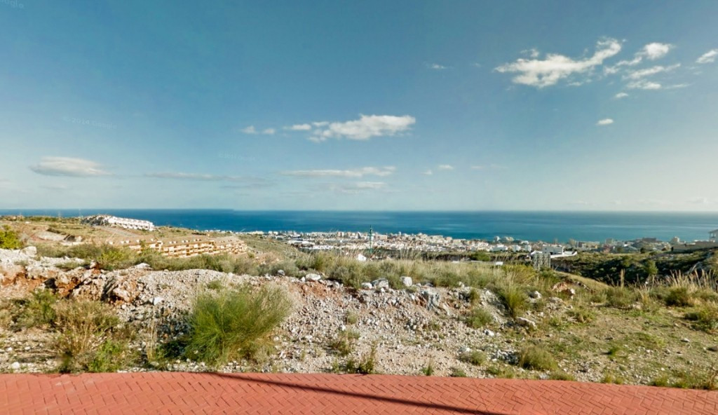 OPPORTUNITY!! RECENT REDUCTION TO 179.950€!!  Large plot in Santangelo Norte with sea views.  Plot s,Spain