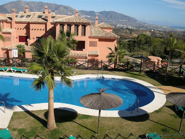 Bank repossessions Promotion of 2 bedroom 2 bathroom apartments situated in Ojen. with disabled acce,Spain