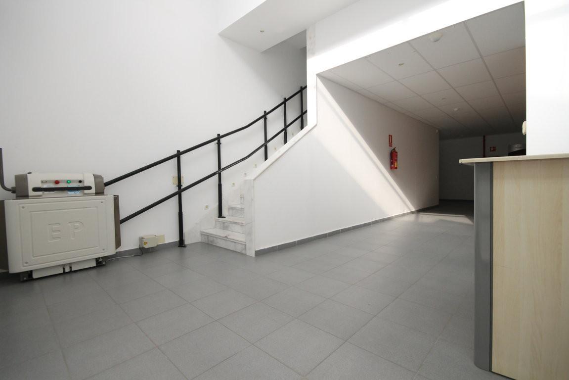 Parque tecnologico, Campanillas, Malaga, building, office  Office Building in Technology Park, in SA,Spain
