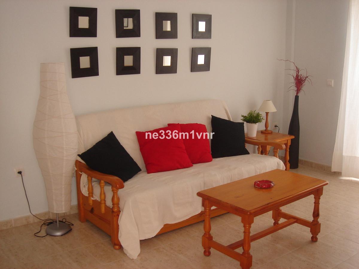 ATICO JUNTO A LA PLAYA. Esplendido y coqueto apartamento en urbanizacion a 150 m. de la playa, con p,Spain