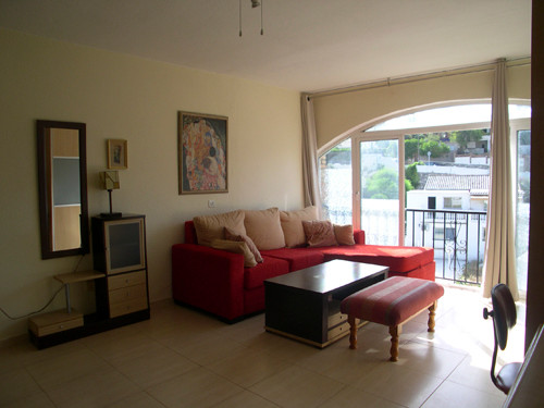 Studio completely renovated in Pacos-Fuengirola. First floor without elevator. Urbanization with com,Spain