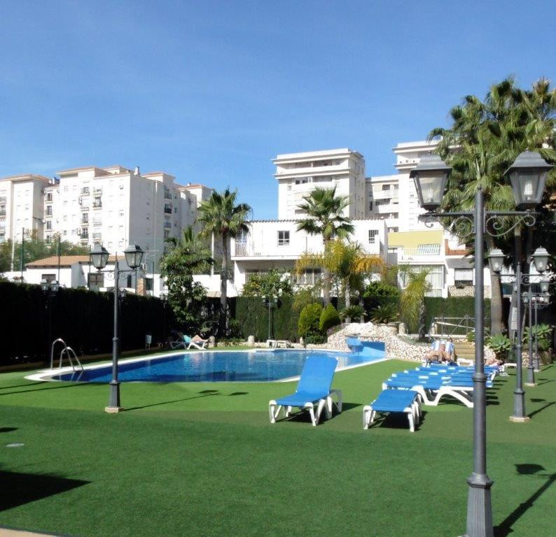 Lovely ground floor apartment in Los Boliches, on the Costa del Sol. In an amazing central location,,Spain