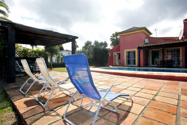 Originally listed for 1,380,000€ and recently reduced to 599.000€. Villa,  Residencial,  Furnished, ,Spain