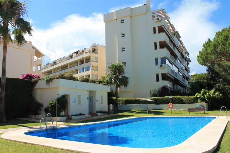 Location Location Location !!!!!!!!!!!!!!!!!!  This is a well presented 1 bed penthouse apartment wi, Spain