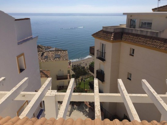 Apartment located 200m from the beach in Carvajal.  Fine apartment located 200m from the beach in Ca,Spain