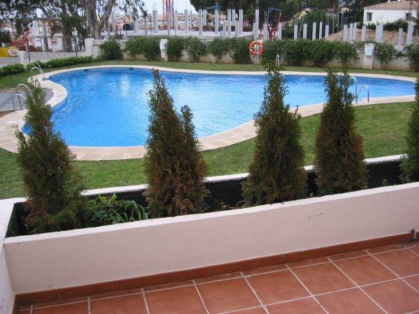 APARTMENT IN COSTABELLA MARBELLA Nice and cosy ground-floor apartment with two bedrooms in well loca, Spain