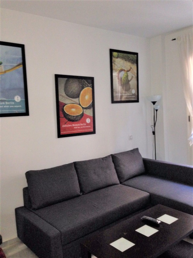 !!!! Magnificent furnished apartment in historic center of Malaga !!!! Ideal as a regular home or fo,Spain