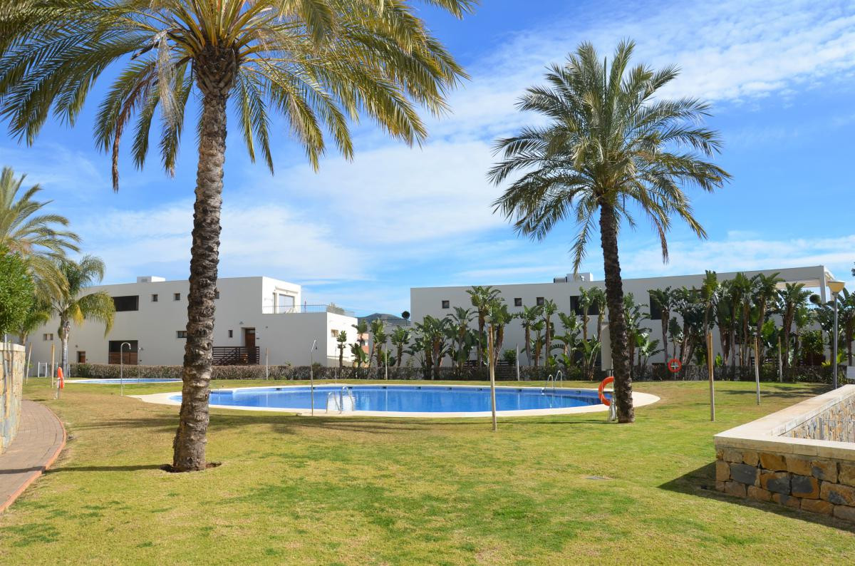 Altos de los Monteros Marbella - best priced three bedrrom A really nice apartment sold fully furnis,Spain