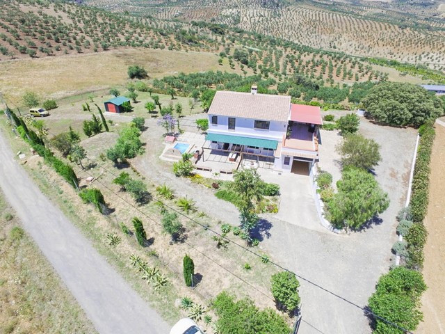 UNIQUE OPPORTUNITY!! A RECENT REDUCTION FROM 575.000€ TO 319.000€ for a quick sale!!  Great Finca wi,Spain