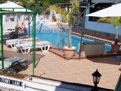 Absolute unique opportunity to purchase this accomodation complex located in Torremolinos.  Adapted ,Spain