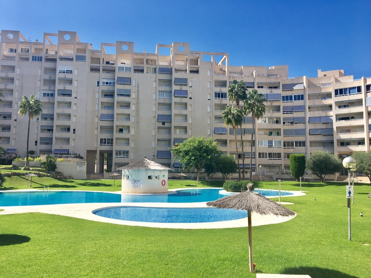 Delightful 3 bedroom apartment in Jardin del Mar.  The only apartment on this floor in this stairwel,Spain