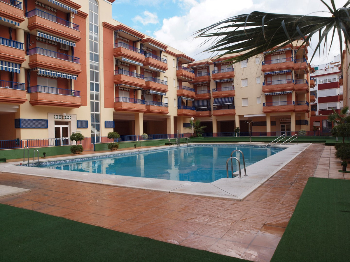 Bright and spacious apartment near the Beach    This fully furnished modern apartment is situated ri, Spain