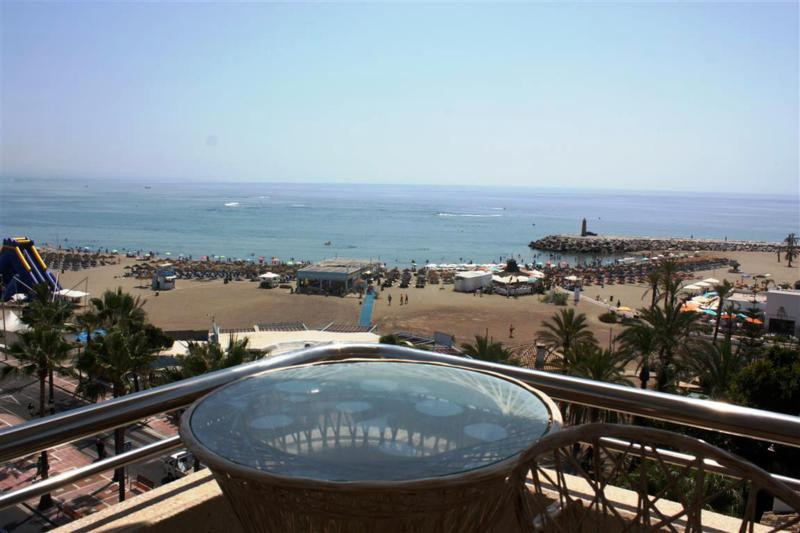 Beautiful  apartment in the heart of one of the most famous ports on the Costa del Sol - Puerto Banu,Spain
