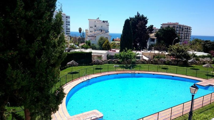 Lovely 2+1 in Arroyo de la Miel - Bonanza area.  Renovated and fully furnished with quality goods.  ,Spain
