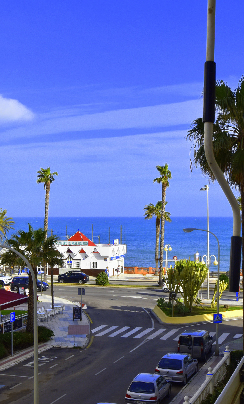 Nice and ample apartment close to the beach !! Very confortable with nice rooms and great bathrooms.,Spain