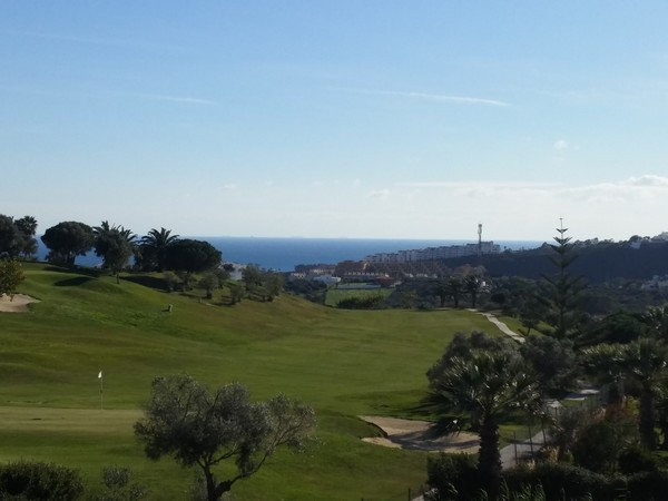 """""""Awesome! Townhouse next to one of the most prestigious golf courses on the coast. Where the vi,Spain"""