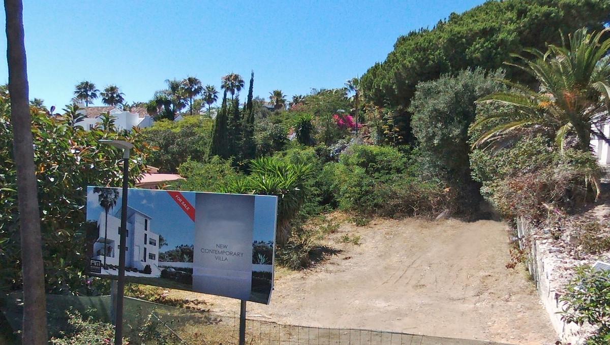 residencial building plot beachside Carib Playa. 5 min walk to the dunes,Spain