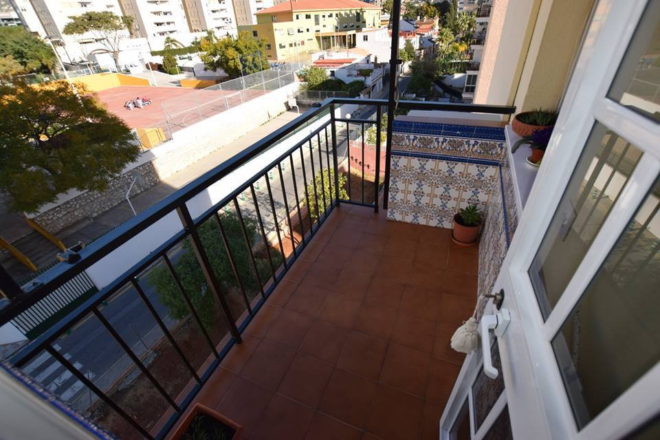 IBI; 202 €    Community; 40€      Rubbish; 53€  Apartment located in Los Boliches 3 bedrooms 1 bathr, Spain