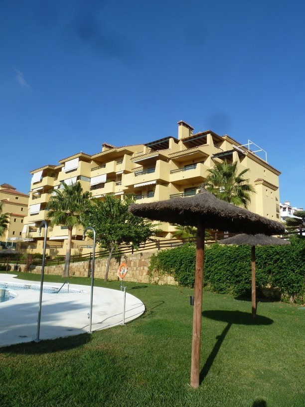 Rented out untill 16th of March, but viewings are alowed but need to be confirmed by the people ther, Spain