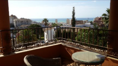 Beautiful villa with sea views in Benalmadena. It is need some improvement works. Bank repossesion. ,Spain