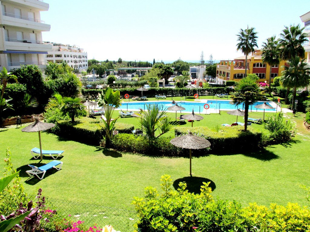 """Costa Nagueles 2 Residence is located between Marbella and Puerto Banus, in the """"golden mile&qu,Spain"""