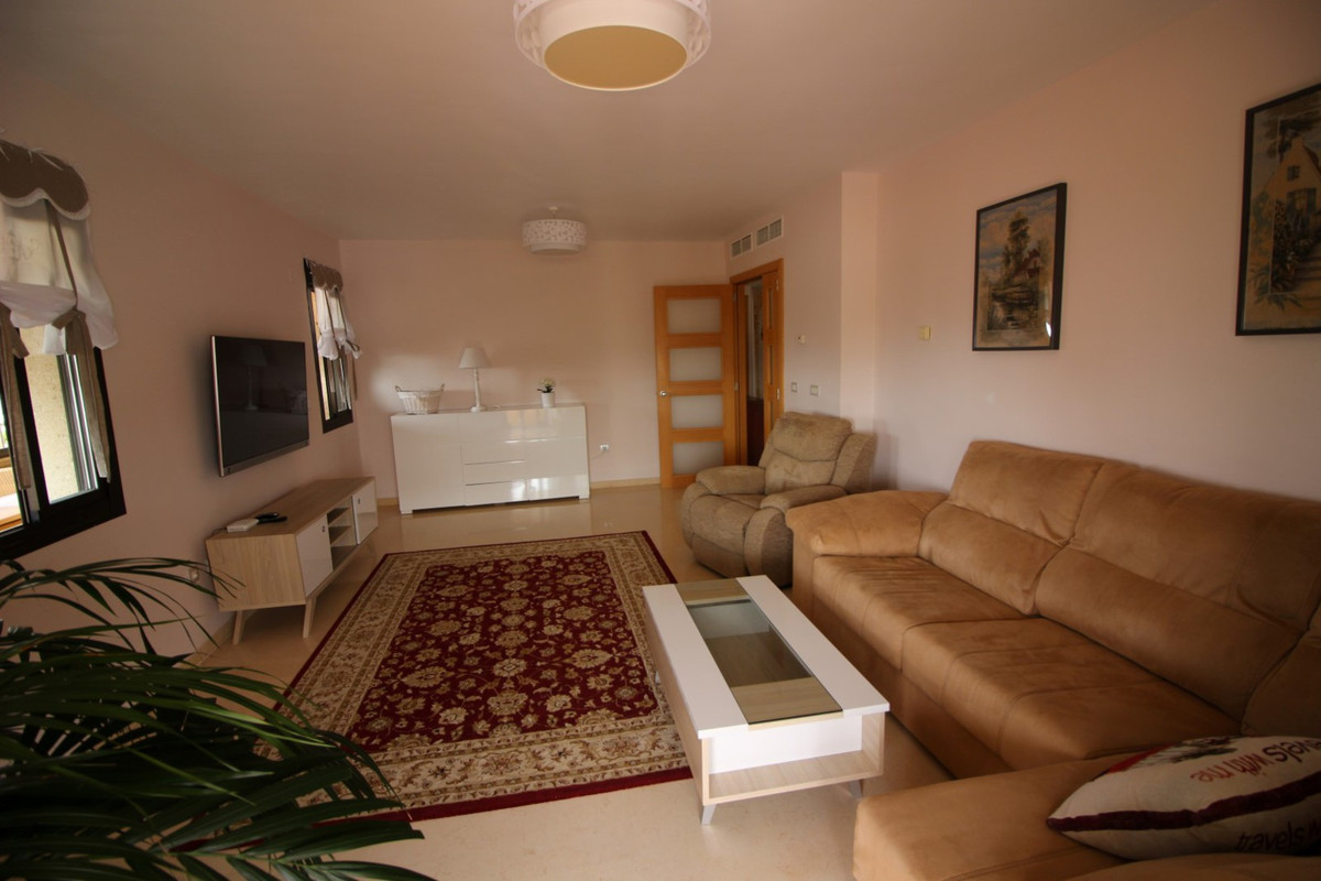 Fantastic 2 bedrooms and 2 bathrooms apartment in Piruli, Marbella, a few steps from the beach and H,Spain