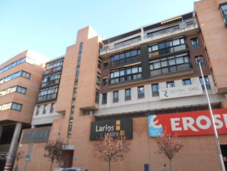 Newly refurbished apartment situated in the heart of Malaga is made up of 3 bedrooms and 2 baths a f,Spain