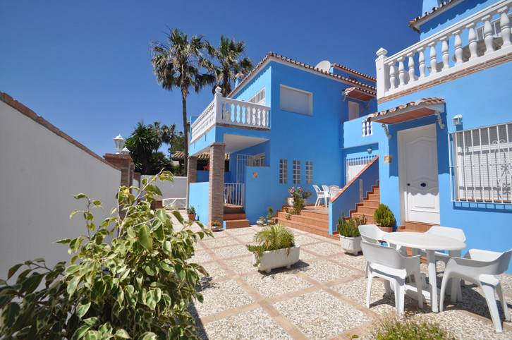 A perfect investment opportunity! Perfectly located, this group of 6 apartments makes for an excelle,Spain