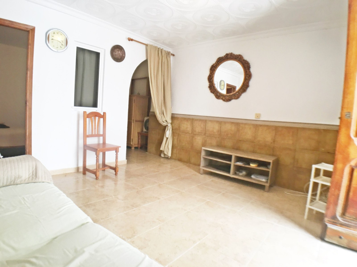 Nice typical Andalusian-style house in the heart of Estepona, just 2 streets away from the beach and, Spain