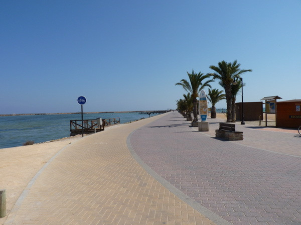 Located in Lo Pagan, San Pedro del Pinatar. It is a complex of 12 apartments either ground floor or ,Spain