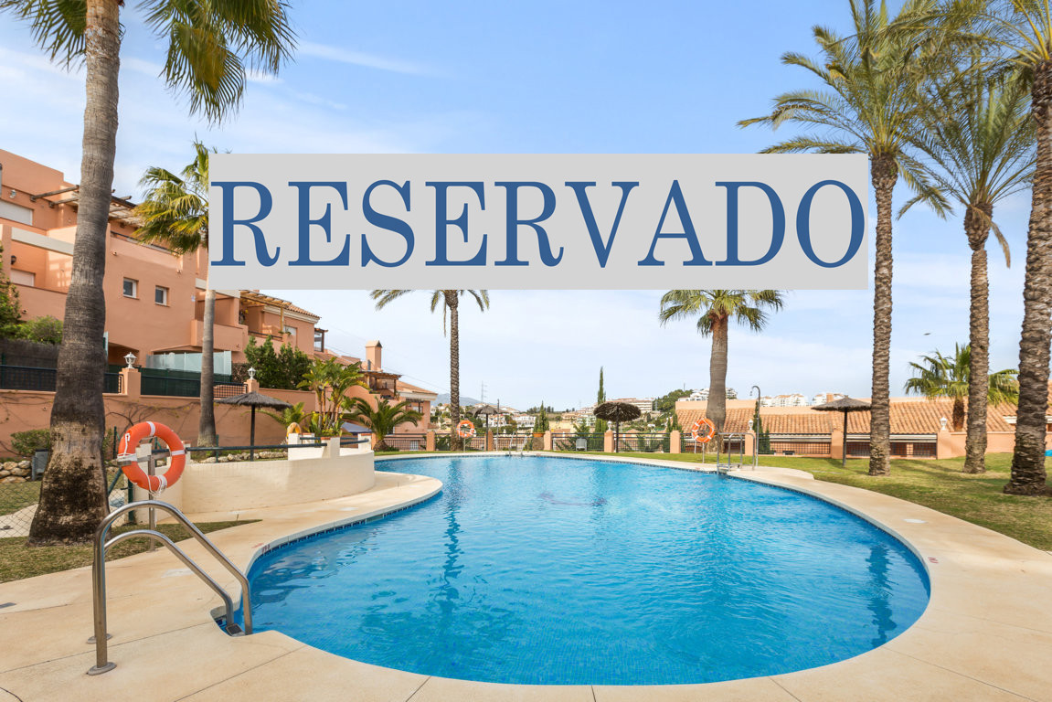 Fantastic apartment for sale in Calle Topacio, Riviera del Sol (Mijas Costa) two bedrooms two bathro, Spain