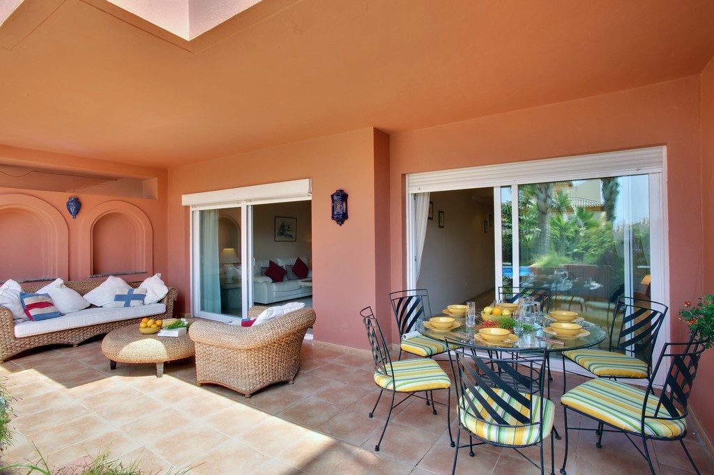 IDEALLY LOCATED in a quiet gated secure community a short stroll from the maritime walkway and withi,Spain