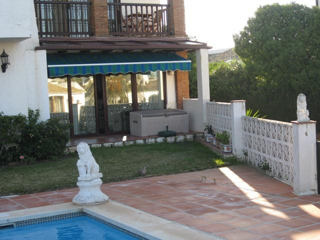 Los Verdiales is a small friendly complex with well kept gardens and communal pool  Ground Floor Apa, Spain