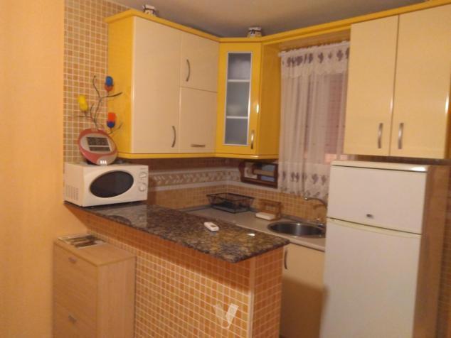 Top Floor Apartment, Fuengirola, Costa del Sol. 1 Bedroom, 1 Bathroom, Built 36 m².  Settin,Spain