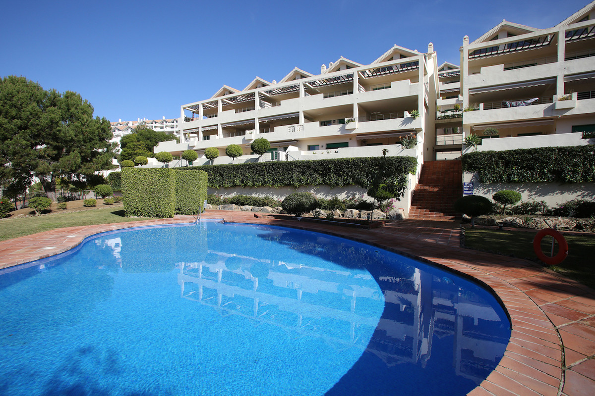 High qualified apartment complex consists of a total of 66 luxury apartments equipped with first cla,Spain