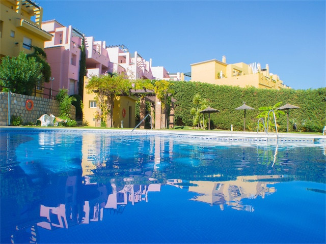 San Pedro. Guadalmina Alta. Duplex Penthouse with 3 bedrooms for sale, just 5 minutes from Puerto Ba,Spain