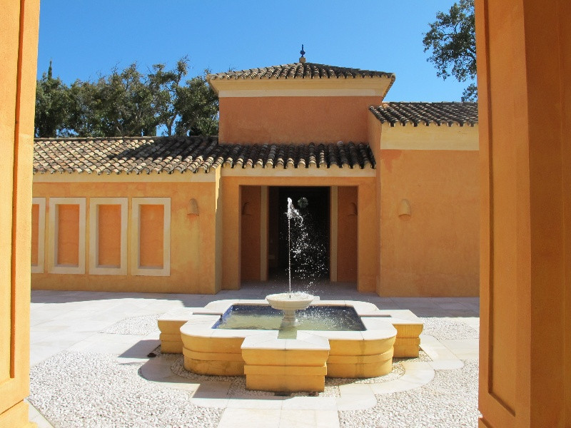 Bedrooms:6 Bathrooms:6 Built m2:1,400  Plot m2:6,300  This superbly built spectacular mansion is a m,Spain
