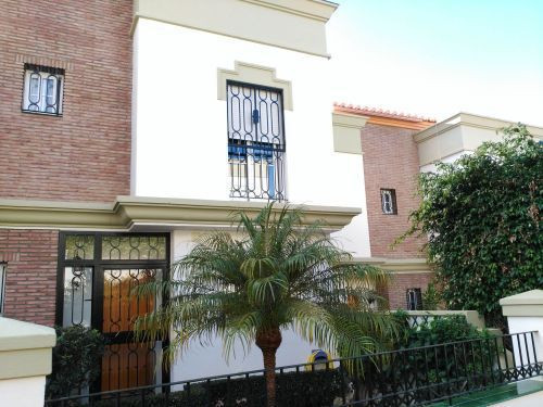 Townhouse in Caleta de Velez renovated 2 years ago and with a lot of improvements. It´s located clos,Spain