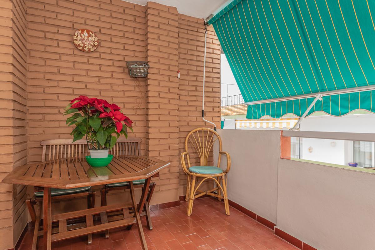 Middle Floor Apartment, Benalmadena, Costa del Sol. 2 Bedrooms, 1 Bathroom, Built 81 m², Terrace 17 ,Spain