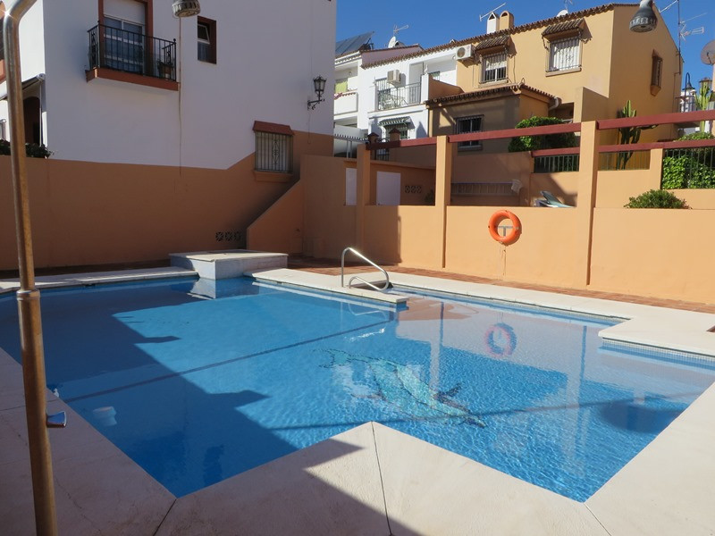 Very well located townhouse in Las laguna de Mijas near to all shops supermarkets restaurants and sc,Spain