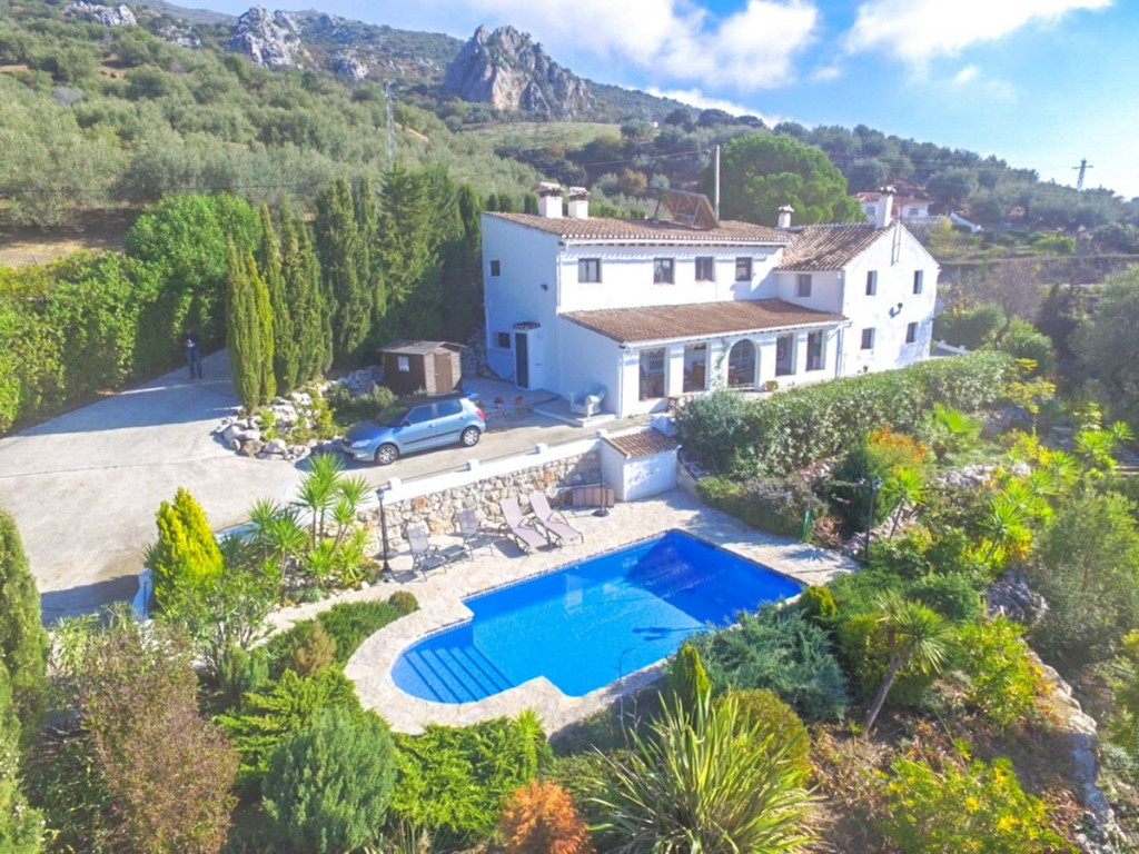 Beautiful Finca style Spanish Cortijo of more than 100 years old in perfect condition and ready to m,Spain