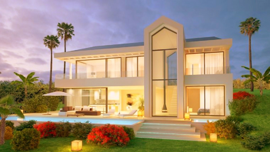 OFF-PLAN Lomas de la Quinta is a gated community situated in a sought after area with close proximit,Spain